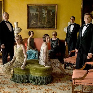What Downton Abbey is About, and How to Binge Watch It