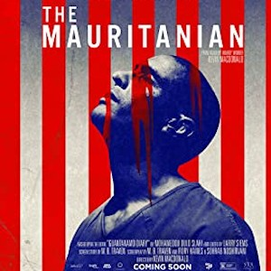 NEW Movie Review – The Mauritanian