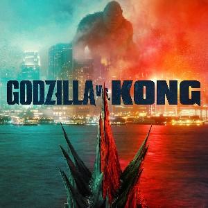 Movie review: Godzilla vs King Kong