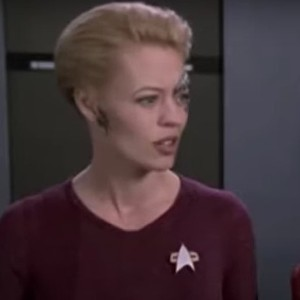 Star Trek Movies and the Bechdel Test — How do they stand up after all this time?