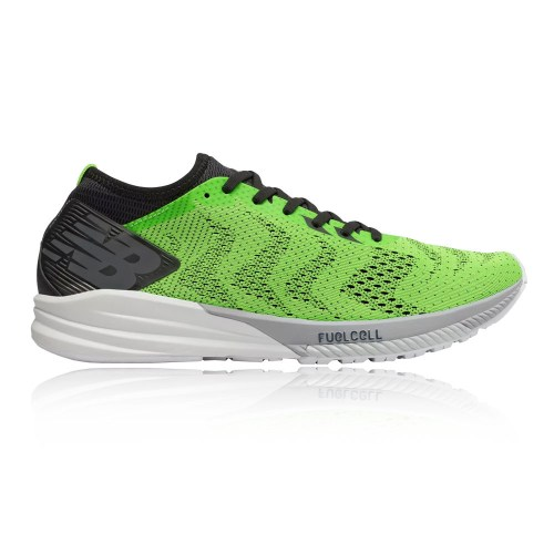 Men's New Balance Fuel Cell Impulse Green