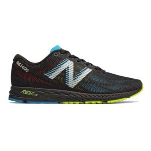 Men's New Balance 1400v6 racing shoe