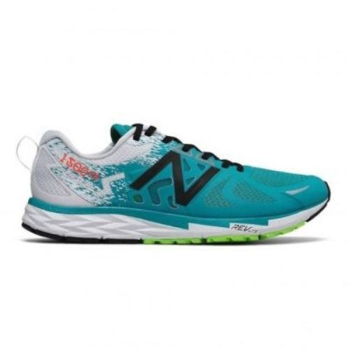 Men's New Balance 1500v3 Turquoise racing shoe