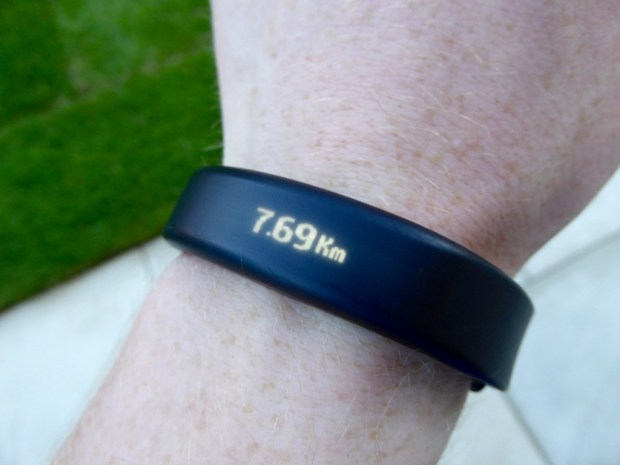 The Vivosmart is an all round great Activity Tracker