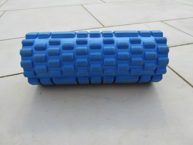 The More Mile Beast Foam Roller