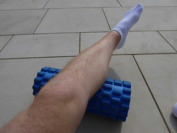 These rollers are great at releasing muscles