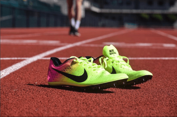 Nike Zoom Victory 3 Spikes - Run Reporter