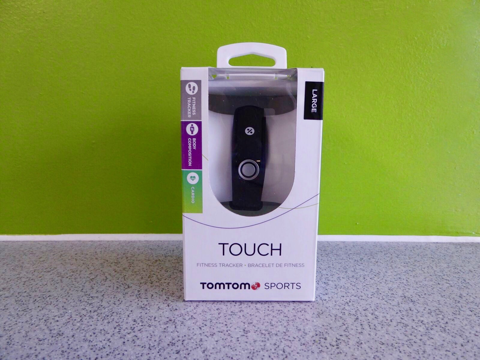 Tomtom Touch Full Review Run Reporter One Wiring Diagram 1