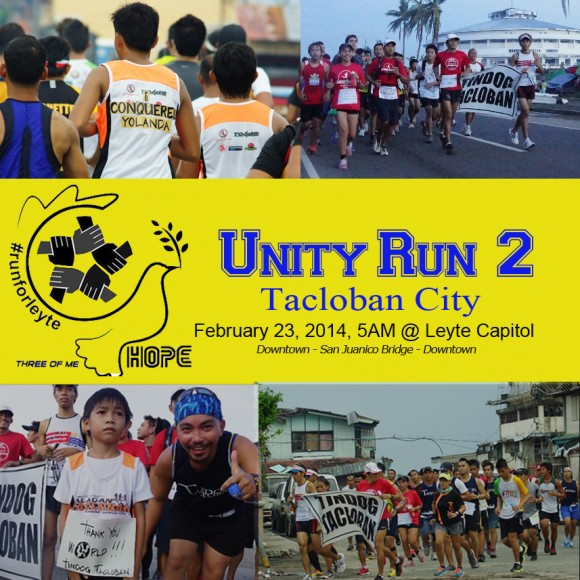 Unity Run 2 instagram