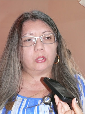 Marjorie Calderón