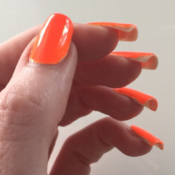 make your mani last fail | runrunlolo.com
