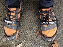 Minimalist Winter Running Shoes