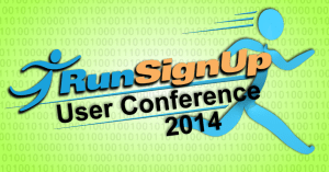 RunSignUp User Conference