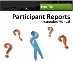 Participant Report Manual