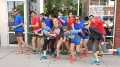 Columbus Running Company Staff