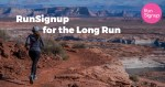 RunSignup for the Long Run