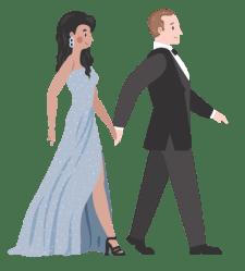 fancy-couple