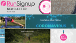 RunSignup March Newsletter