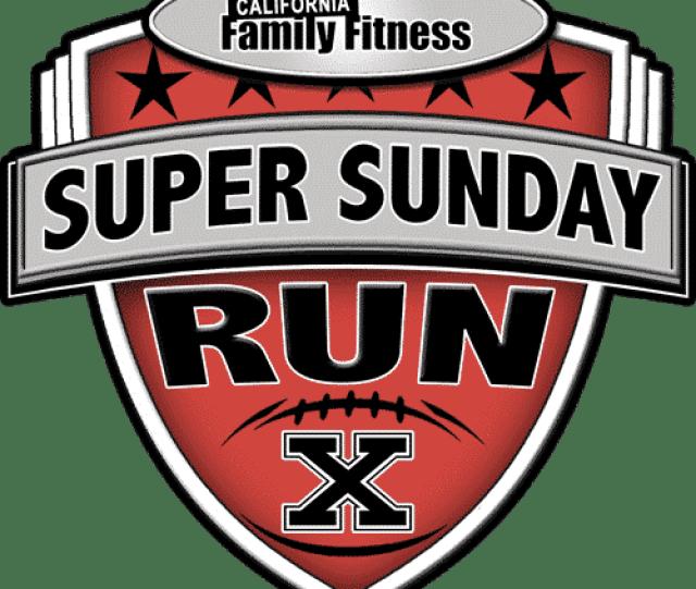 Super Sunday Run Sacramento Running Association