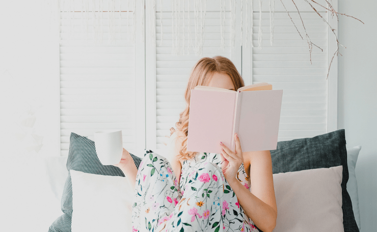 The Best Intuitive Eating and Body Positivity Books to Read ASAP