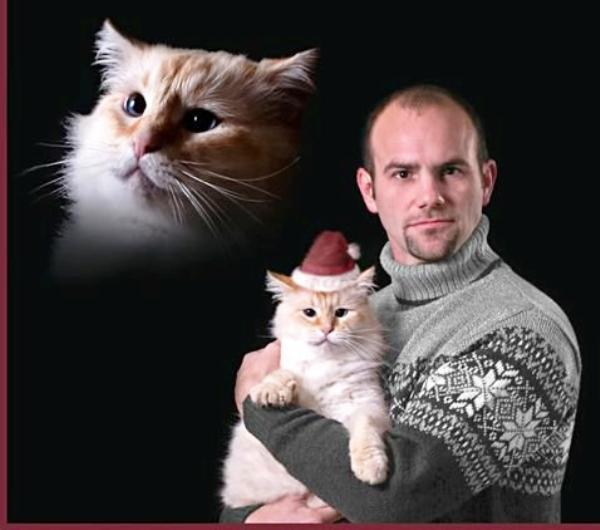 Nine Awkwardly Hilarious Christmas Cards