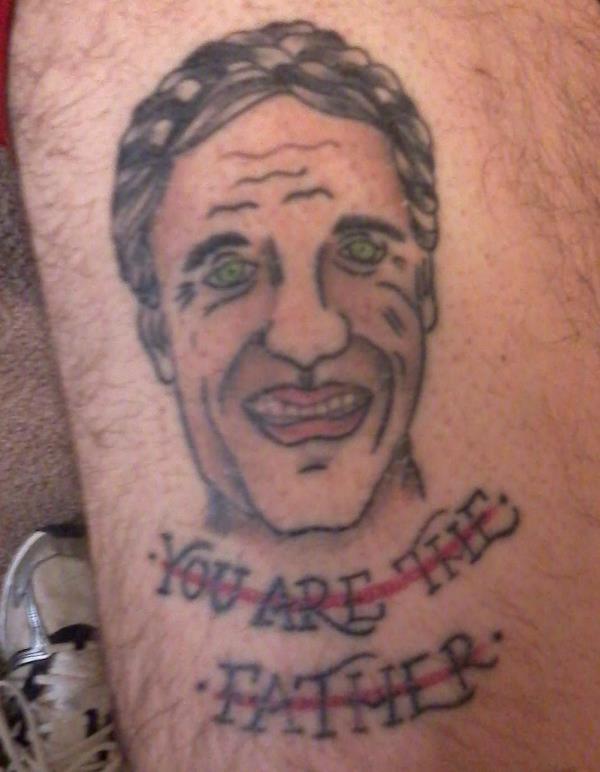 bad tattoos funniest