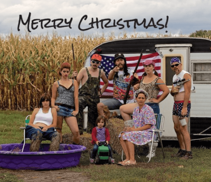 55 Funny Christmas Cards That Will Make Refrigerators