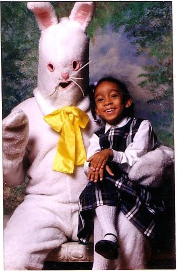 Dirty Easter Bunny : dirty, easter, bunny, Creepy, Easter, Bunnies, Along