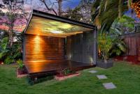 Backyard Screen Ideas | Outdoor Goods
