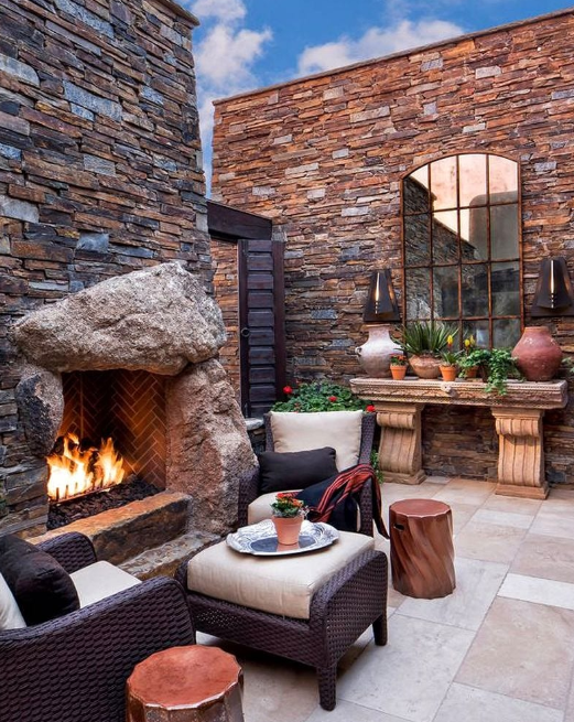 35 Best Privacy Wall Ideas For A Deck Patio And Backyard Home And Gardens