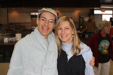 Mark and Carol Gordon (photographer)