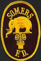 Somers Volunteer Fire Department (Ambulance Crew)