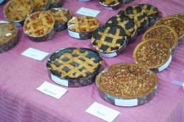 Dutch Desserts - Pies and Tarts