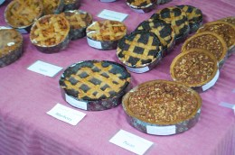 Dutch Desserts - Pies and Tarts