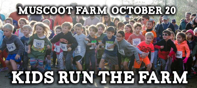 Run the Farm 2019 Coming Up Soon – October 20th