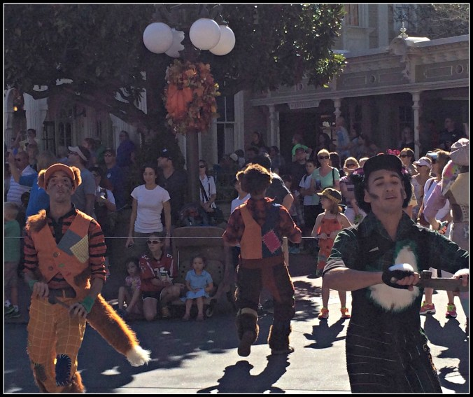 Festival of Fantasy Parade 10