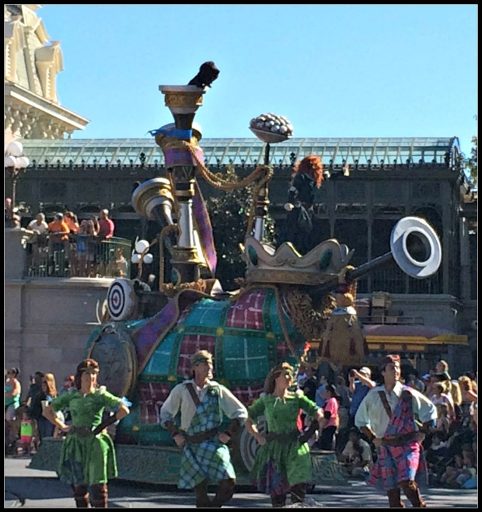 Festival of Fantasy Parade 14