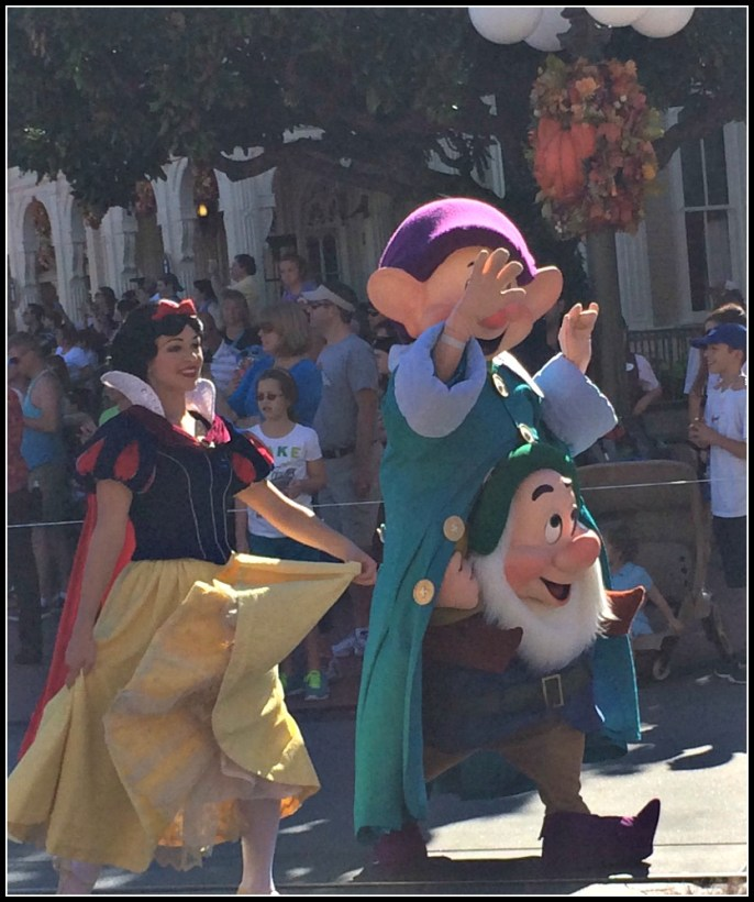 Festival of Fantasy Parade 24