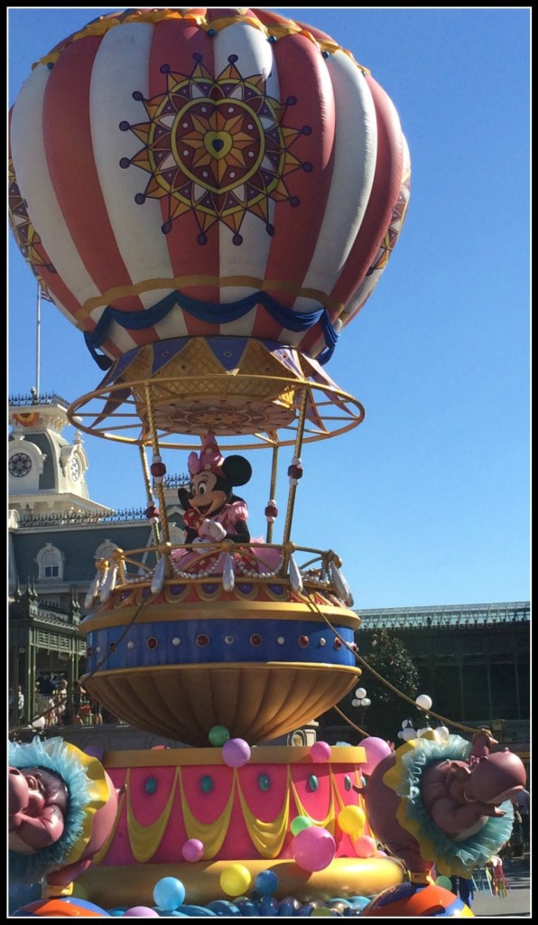 Festival of Fantasy Parade 33