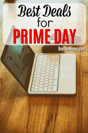 best deals for amazon prime day