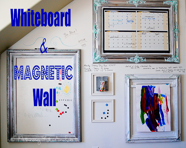Simple DIY Whiteboard Tutorials