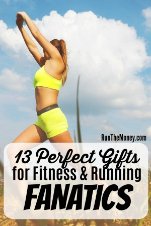 gifts for fitness and running fanatics