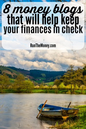 personal finance bloggers
