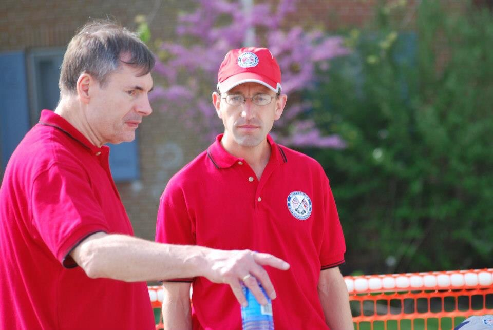 training tips from a usatf coach and race director