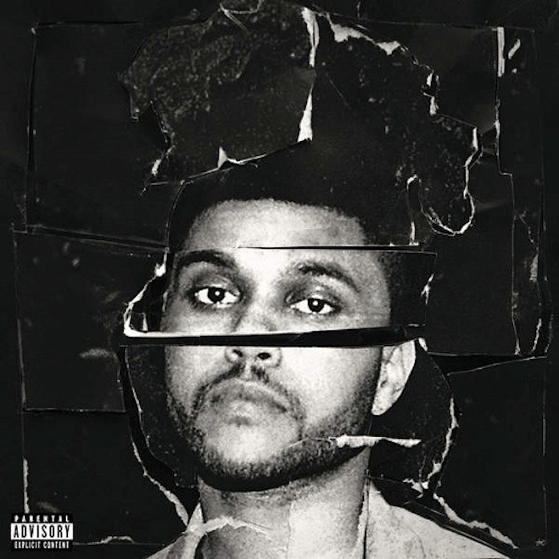 Download & Stream The Weeknd's New Album Beauty Behind The