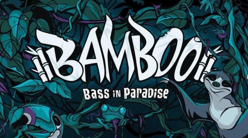 Bamboo Bass Festival 2019