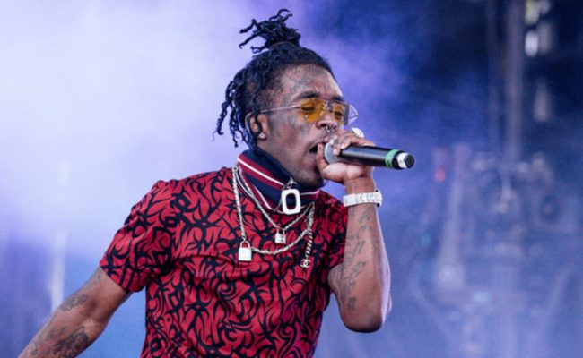 Lil Uzi Vert Drops Two New Songs That S A Rack And