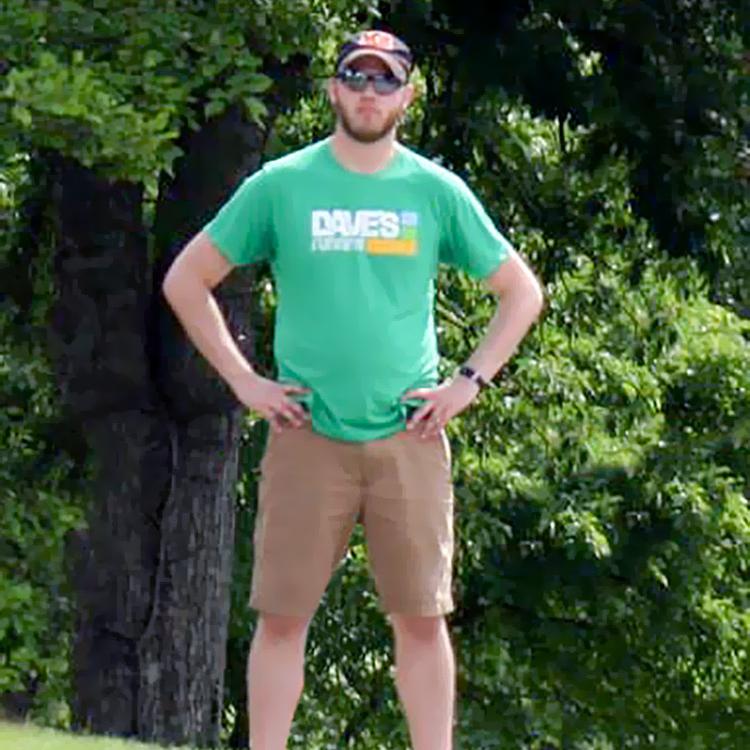 Matt Mason, Dave's Running Shop