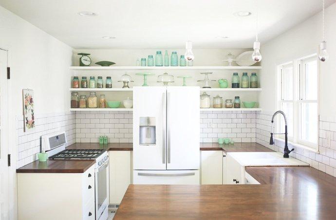 Trendspotting: White Appliances