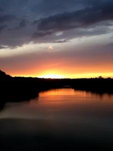 Potomac Summer Sunset